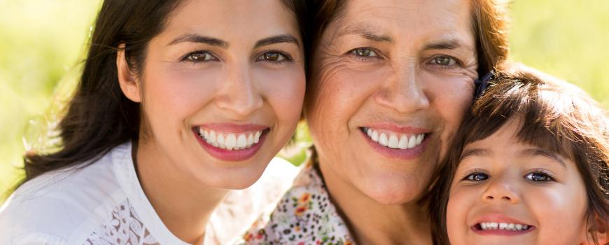 Dental Health Week | 1 – 7 August 2016 |Women & Oral Health Focus
